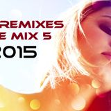 Best Remixes Dance Mix 5 (2015)