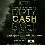 ALFONSO PADILLA @ DIRTY CASH NIGHT THE NEW LEGACY
