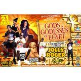 July 21 Jolly Roger