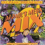 DJ Paul's Megamix - The Ultimate Happy Hardcore Mix