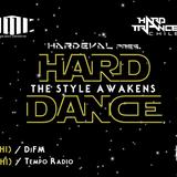 Infectedz - Podcast Hard The Style Awakens Dance