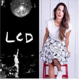Rock Nights Radio Vol.141 - LCD Soundsystem & Ley DJ