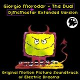 Giorgio Moroder - The Duel  (Electric Dreams Theme DjMcMaster Extended Version)