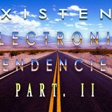 Electronic Tendencies Part. II (March 2013)