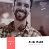 Alex Esser - Lovetape 1 (October 2015)