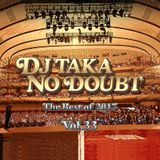 DJ Taka No Doubt vol.33
