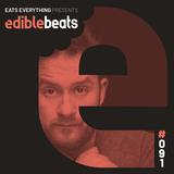 EB091 - edible bEats - Eats Everything live from Terminal V Festival, Edinburgh (Part 2)