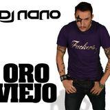 Nano @ One Moment in the Sky, Sesion Especial Oro Viejo, Loca FM, Madrid (2006)