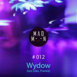 MADMOON #012 - Wydow