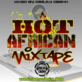 Hot African Mix