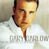 Gary Barlow Radio 2 Gig 1999