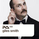RA.160 Giles Smith