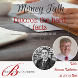 Divorce: the hard facts ft. John Nee, Barrister
