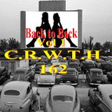 VOL 1 Back to Back - Charlie's Rocking Way To Heaven 162