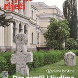 Lipanjski broj revije: Očuvana baština - Dar zemlji i ljudima