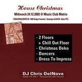 Chris DelNova@Matrix-Germany(24.12.2003)[PROGRESSIVE-HOUSE]