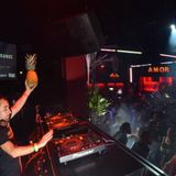 Agent Orange [DJ] @ Funk'n Deep Showcase, Boca-a-Boca, Club Vertigo, Costa Rica
