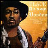 Black, Brown & Voodoo (D'Angelo tribute) Live mix by DJ Tahleim