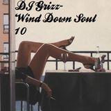 Wind Down Soul 10