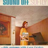Sound Off Softly This Autumn With Gaye Device