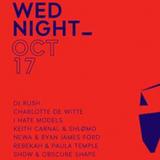 Charlotte de Witte - Live @ Awakenings, Hard Opening Night (ADE) 17-oct-2018