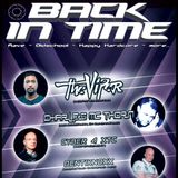 "Charles McThorn live at ""Back In Time"", München (D) 24MAY2015"