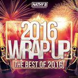 2016 Wrap Up Mix!!