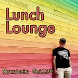 Mountain Chill Lunch Lounge (2019-09-10-)