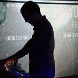 Upwellings Live @ Echogarden Festival (Linz-Austria-2013)