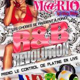 R.n.B Révolution 2013