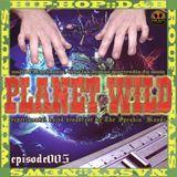 Planet Wild EP005 special Stones Throw Records