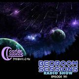 Bedroom Sessions Radio Show Episode 191