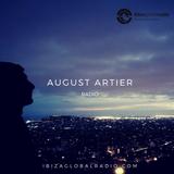 August Artier Radio -  Episode 43