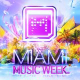 Catch 458 - Miami WMC 2015 (National Hotel) Promo Mix