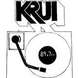 D.J. Herbert - Live on 89.7 FM KRUI, Iowa City, IA 07-26-2007