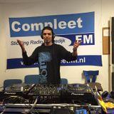 027 - DJ C-Los  10 Feb 2016 DJ Live Compleet FM