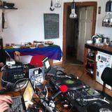 Sektstundenqualität in fremden Küchen : Folge 4 - bei Radio Reudnitz