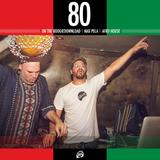 Beantown Boogiedown Podcast 080: Max Pela (Afro House)