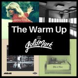 The Warm Up (2019-06-14) @ The Goldmark