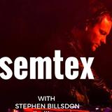 SEMTEX with STEPHEN BILLSDON live oldskool vinyl mix, early rave, Classic Trance to Banging hardcore