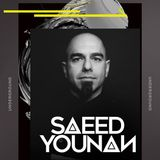 Saeed Younan live at Afterlife Chicago