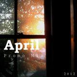Jeremy Rowlett - April Promo Mix 2012