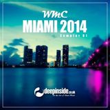 WMC MIAMI 2014 DEEPINSIDE SAMPLER 01 By ChrisDelahouse