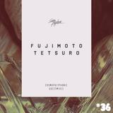 cosmopolyphonic x Fujimoto Tetsuro - guest mix vol.36