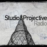 Studio Projective Radio 14 December 2017 Stranded FM