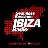 Graham Sahara - Seamless Sessions Ibiza #122