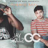 Summer Reps: G-Cue x Jay Skillz
