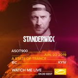 STANDERWICK - A State Of Trance Festival 900 International Exhibition Center Kiev Ukraine 22.06.19