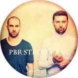 PBR Streetgang - Future Disco Radio 016 [10.13]