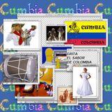 El Sabor de Colombia vol 2 -  Grita (Caballito Netlabel)